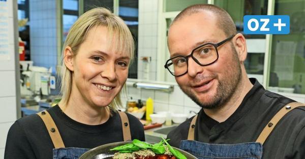 Gesund essen im Homeoffice: Rostocker Profi-Koch teilt leckere Rezepte