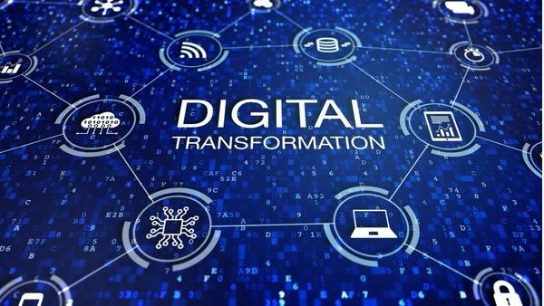 Digital Transformation Goals for 2021