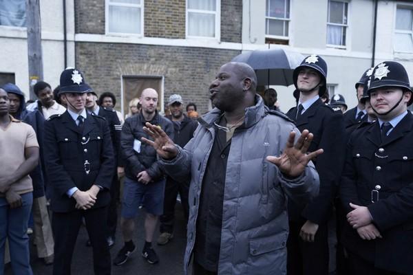 Así es 'Small Axe', un compendio de relatos sobre el racismo en Reino Unido que estrena Movistar+