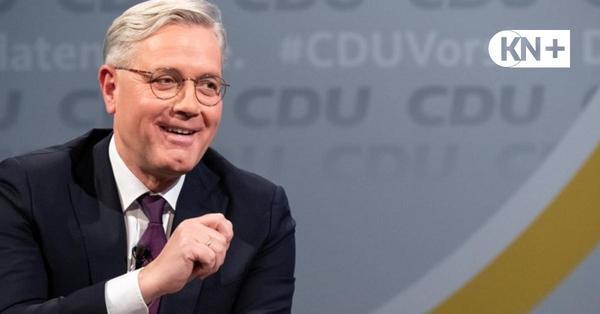 Vorteil Röttgen bei Bundesvorsitz-Wahl durch Segeberger CDU-Delegierte