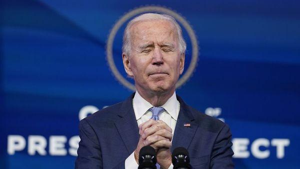 Joe Biden als Präsident bestätigt: Alle Einsprüche gegen Wahlergebnis gescheitert