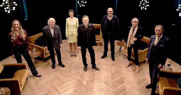 Club 1 - TALK am Dienstag - ARD | Das Erste