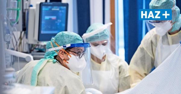 Kliniken in Niedersachsen fürchten wegen Corona um Existenz