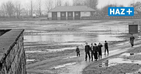 Der Maschsee als Matschsee – warum heute nicht mehr wie früher das Wasser abgelassen wird