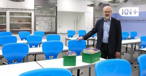 Distanzlernen in Kiel: Sind die Schulen vorbereitet?