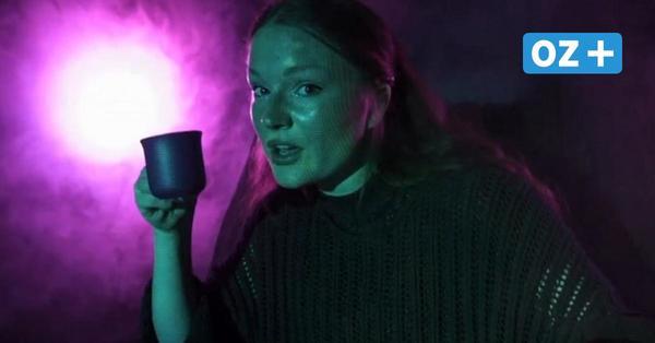 Tini Thern aus Arpshagen: Musikerin gewinnt Förderpreis für ihre Songs