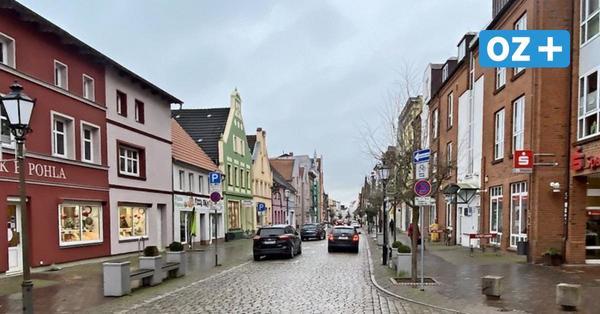 Zwischen Hoffen und Bangen: Einzelhändler in Barth blicken ungewiss in die Zukunft