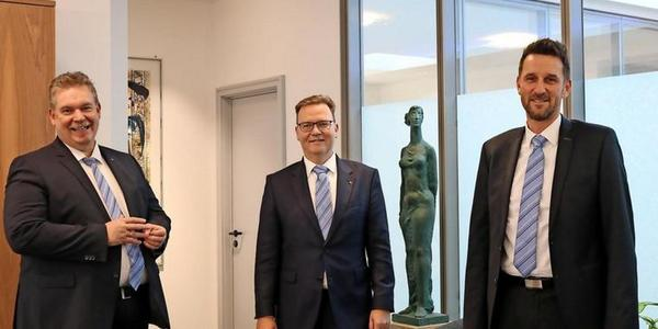 Volksbank Vorpommern: Trotz Corona sind Einlagen gewachsen