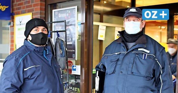Corona und Falschparker: Mehr als 17000 Verwarnungen auf Usedom und in Wolgast