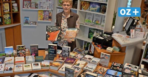 Bergen: Reiseladen hat jetzt auch Bücher im Angebot