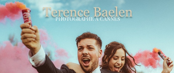 Térence Baelen - Photographe et vidéaste pour tous vos évènements à Cannes et région