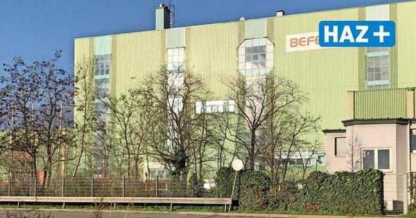 Streit um Befesa: Hat der Ammoniakgestank in diesem Jahr ein Ende?