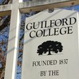 "News about Guilford College: ""Alumni rose up and said, we really love this place. Trustees are trying to respond in a positive way to that."""