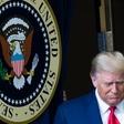 Facebook bans Trump 'indefinitely' for inciting violence | eNCA