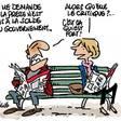 """Les journalistes et le soupçon de """"propagande gouvernementale"""" - Clermont-Ferrand"""