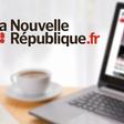 Blois : de la NR au Figaro.fr, Julien Boudisseau s'est fait un nom dans le journalisme