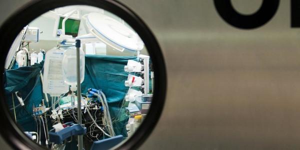 Krankenhäuser in Niedersachsen sagen wegen Corona Tausende Operationen ab