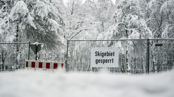 Wintersportgebiete in Deutschland: Winterberg, Hellenthal, Harz - welche Orte dieses Wochenende für Touristen offen sind und welche nicht