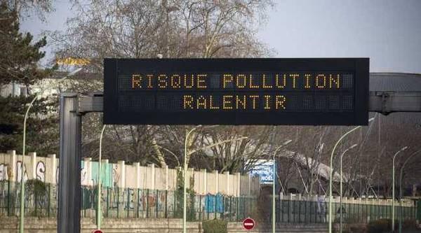 """Lille : Pourquoi les indices de qualité de l'air vont «se dégrader alors que le niveau de pollution sera le même» - Waarom zullen de luchtkwaliteitsindicatoren """"verslechteren terwijl de verontreinigingsniveaus gelijk blijven""""?"""