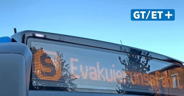 Stadt Göttingen gibt Details zur groß angelegten Evakuierung am 30. Januar bekannt