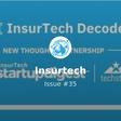 Techstars Insurtech Digest #35 ⚡️