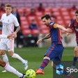 LaLiga teams up with Matchball for match item authentication | SportBusiness