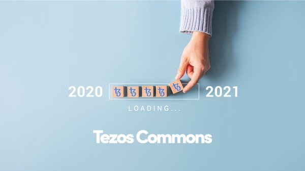 Tezos Commons — Year in Review 2020