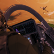 Red 6 and EpiSci Accomplish World's First Live Dogfight Against An AI Driven Virtual Aircraft