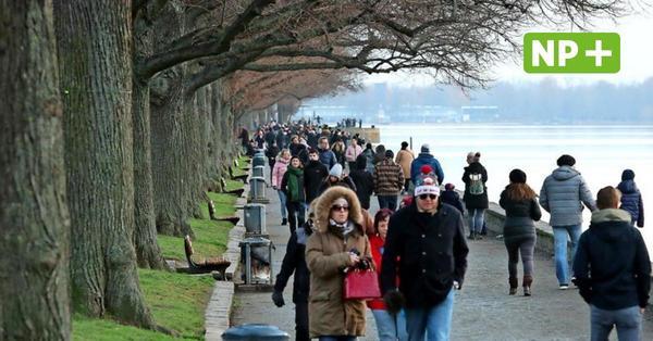 Maske auf! Region Hannover verschärft Regeln für Mund-Nasen-Schutz
