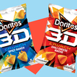 Doritos is bringing back its iconic '90s snack: 3D Crunch