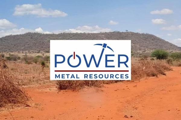 Power Metal (POW.L) Botswana Strategic Joint Venture Update