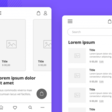 A Guide To Designing App Wireframes: Step-By-Step