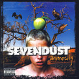 Animosity - Album by Sevendust