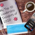My Top 10 Leadership Insights Of 2020