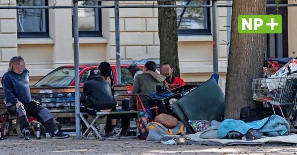 Weißekreuzplatz: SPD will Trinkerszene mit Spielplatz vertreiben