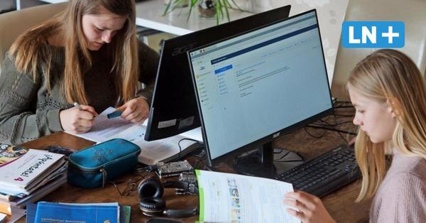 Lockdown: Lauenburgische Schulen fürs Homeschooling gut vorbereitet
