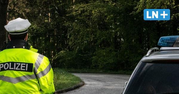 Mann mit 3,52 Promille im Auto in Mölln gestoppt