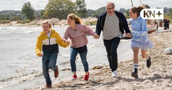 """""""Du lebst nur einmal"""": An diesen Orten im Kreis Plön wurde  fürs ZDF Herzkino gedreht"""