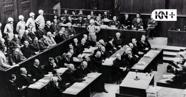 Versuche an KZ-Häftlingen - Der Nazi-Verbrecher, der aus Preetz kam