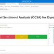 🦸🏻♀️ Omnichannel for Customer Service – Insights Dashboards | Microsoft Dynamics 365