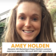 🤵🏻 MVP Show – Amey Holden