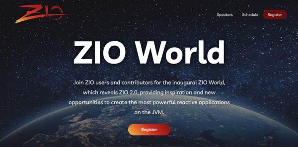ZIOWorld