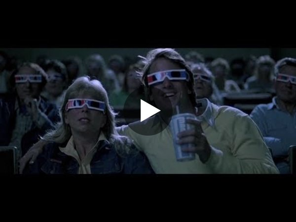 Movies in movies: A montage