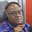 Ben Ephson reveals why NPP MPs voted for Alban Bagbin instead of Oquaye