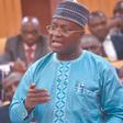Bagbin didn't win elections, leadership conferred it on him – Kyei-Mensah-Bonsu