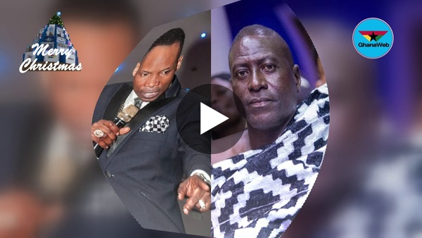 Bishop Amoako drops wild prophecy about Captain Smart, says he will be shot 30 times