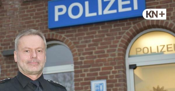 """Lütjenburger Polizei-Chef im Interview """"Corona fährt in Gedanken immer mit auf Streife"""""""
