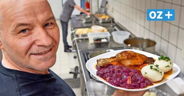 Rostocker Betriebskantinen vor Schließung: Hier gibt es Essen zum Mitnehmen