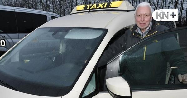 Warum nutzen so wenig Senioren das Corona-Taxi in Eckernförde und Rendsburg?