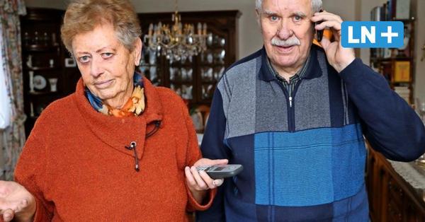 Senioren über 80 sind wütend über Terminvergabe